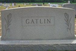 Gladys <i>Gatlin</i> Abbey