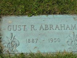 Gust R. Abraham