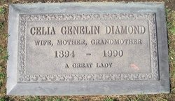 Celia <i>Genelin</i> Diamond