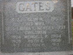 Alton H. Gates
