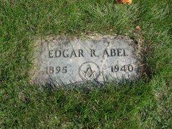 Edgar Raymond Abel