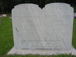 William Thomas Fields