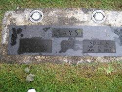 Nellie Mae <i>McLane</i> Bays