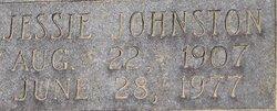 Jessie <i>Johnston</i> Dunnahoe