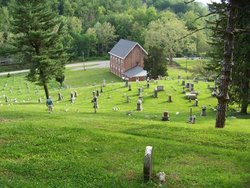 Short Creek Methodist Church Cemetery