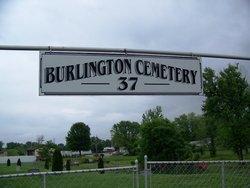 Burlington 37 Cemetery