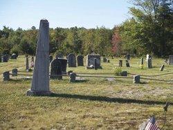 Pilgrims Home Cemetery