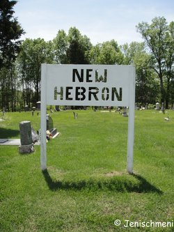 New Hebron Cemetery