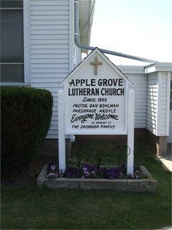 Apple Grove Cemetery