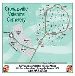 Crownsville Veterans Cemetery
