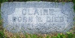 Claire DeLate