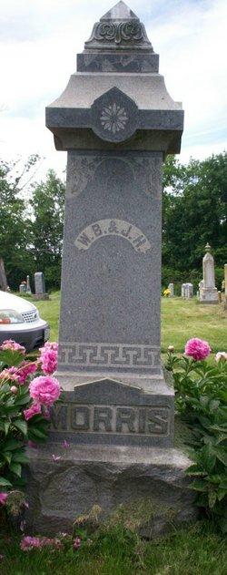 William Briant Morris