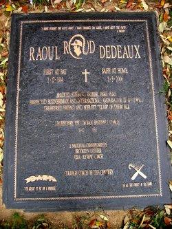 Rod Dedeaux