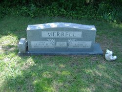 Elijah D Merrell