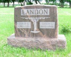 Edson L. Landon
