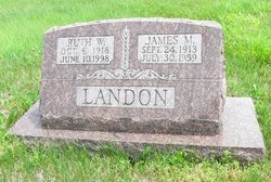 Ruth W. Landon