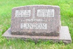 James M. Landon
