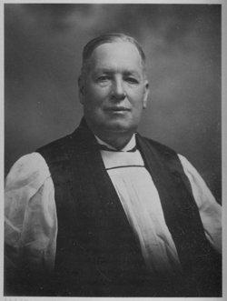 Beverley Dandridge Tucker