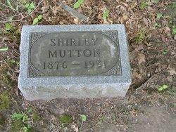 Shirley Mutton