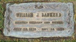 William J Bankerd