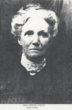 Anna <i>Hurlow</i> Circle