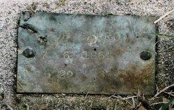 Zed Henry Barrow