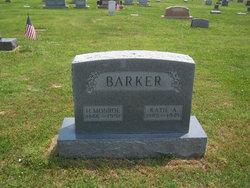 Henderson Monroe Barker