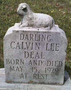 Calvin Lee Deal