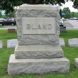 Mary H <i>Maloney</i> Bland