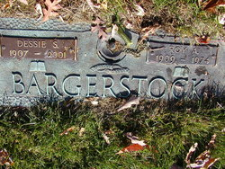 Roy A Bargerstock