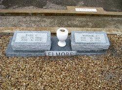 Earl C. Elmore