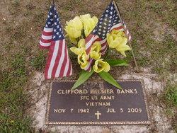 Sgt Clifford Palmer Banks, Sr