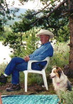 Burke D. Ranger Dickson