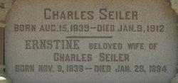 Charles Seiler