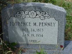 Florence M. <i>Lynn</i> Penny