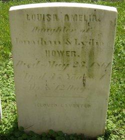 Louisa Amelia Hower