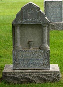 William Franklin Simons