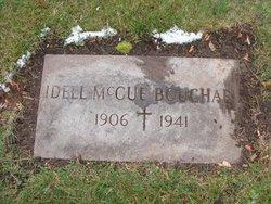 Idella <i>McCue</i> Bouchard