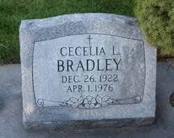 Cecelia L Bradley