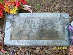 James Robert Kean