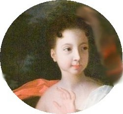 Anna Petrovna Romanov