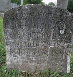 Jane Gregory <i>Gordon</i> Butt