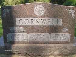 Robert Keith Cornwell