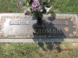 Alvenna <i>Jackson</i> Abercrombie