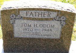 Thomas Hines Odom