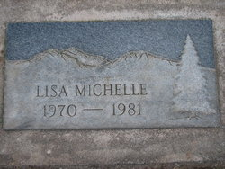 Lisa Michelle Rudolph
