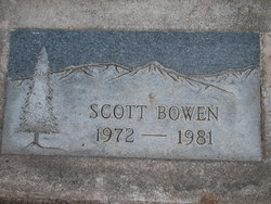 Scott Bowen Rudolph