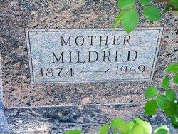 Mildred <i>McCoy</i> Adams