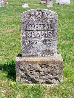 Robert Henry Bob Adams