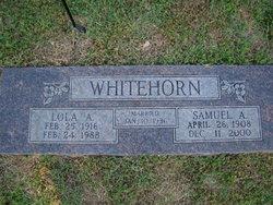 Lola Authula <i>Hale</i> Whitehorn
